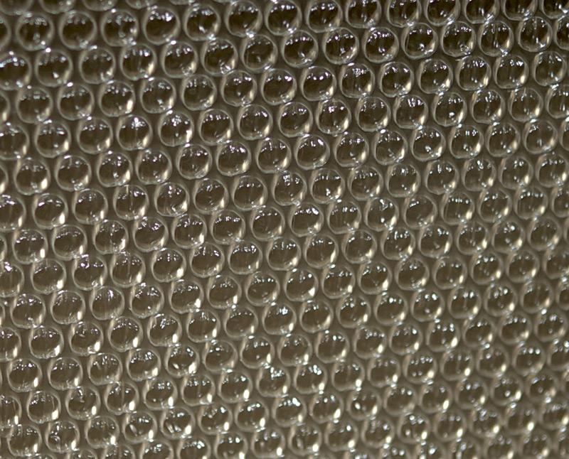 пленка упаковочная воздушно пузырчатая пленка